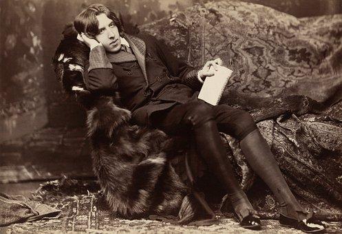 Oscar Wilde photo #105522, Oscar Wilde image