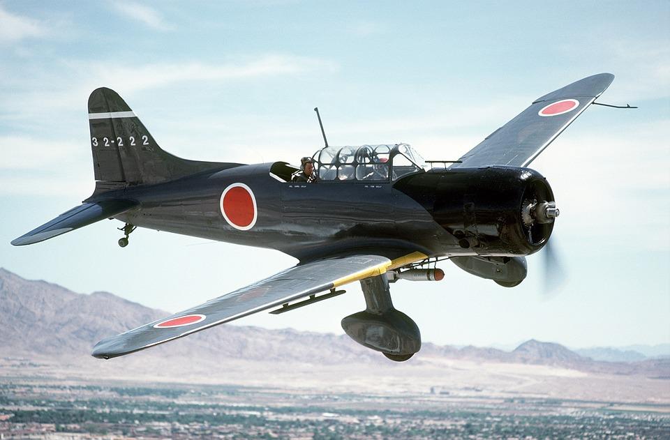 Anciens Avions Aircraft-60575_960_720