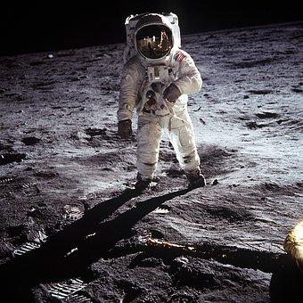 Pouso Na Lua, Apollo 11, Nasa