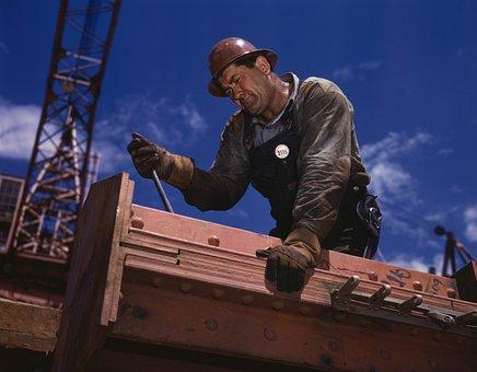 Trabalhadores Da Construção Civil
