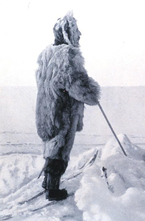 Antarctica, Adventure, Ronald Amundsen, Expedition