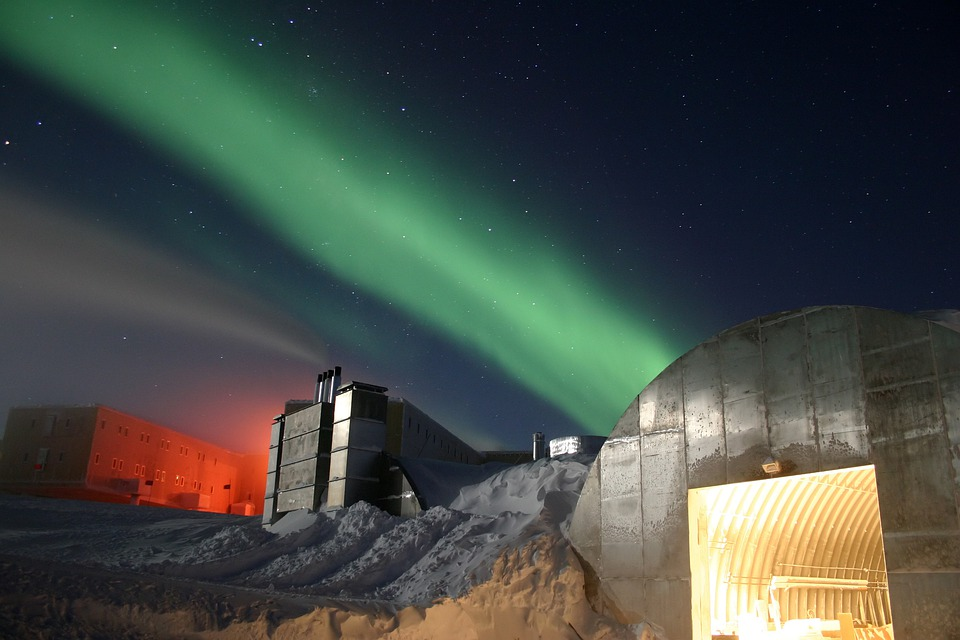 Звёздное небо и космос в картинках - Страница 39 South-pole-60597_960_720