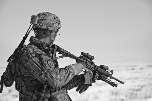 2,000+ Free Soldier & Military Images - Pixabay