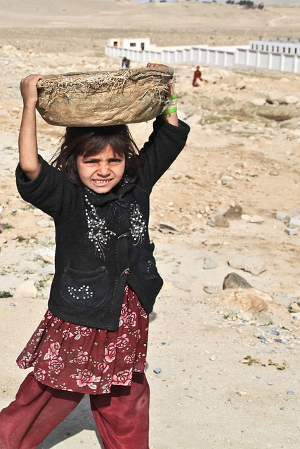 Girl Afghani Person Alone 183 Free Photo On Pixabay