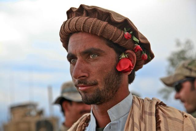 Free Photo Tradition Man Headdress Free Image On