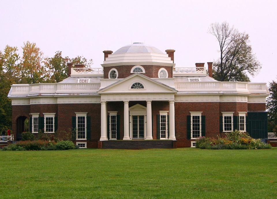 Free photo: Monticello, Museum - Free Image on Pixabay - 60823