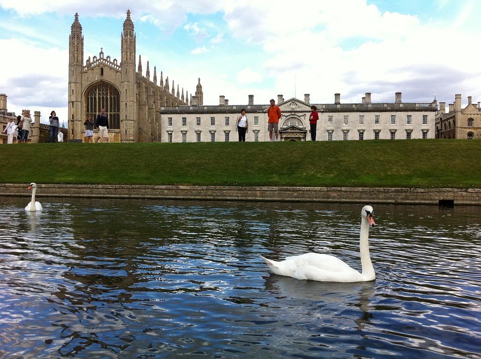 King'S College Cambridge Uk - Free photo on Pixabay