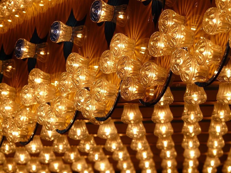Lampen Leuchten Beleuchtung Kostenloses Foto Auf Pixabay