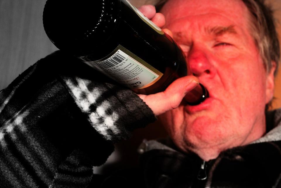 Die Rezension über das Sonapax beim Alkoholismus