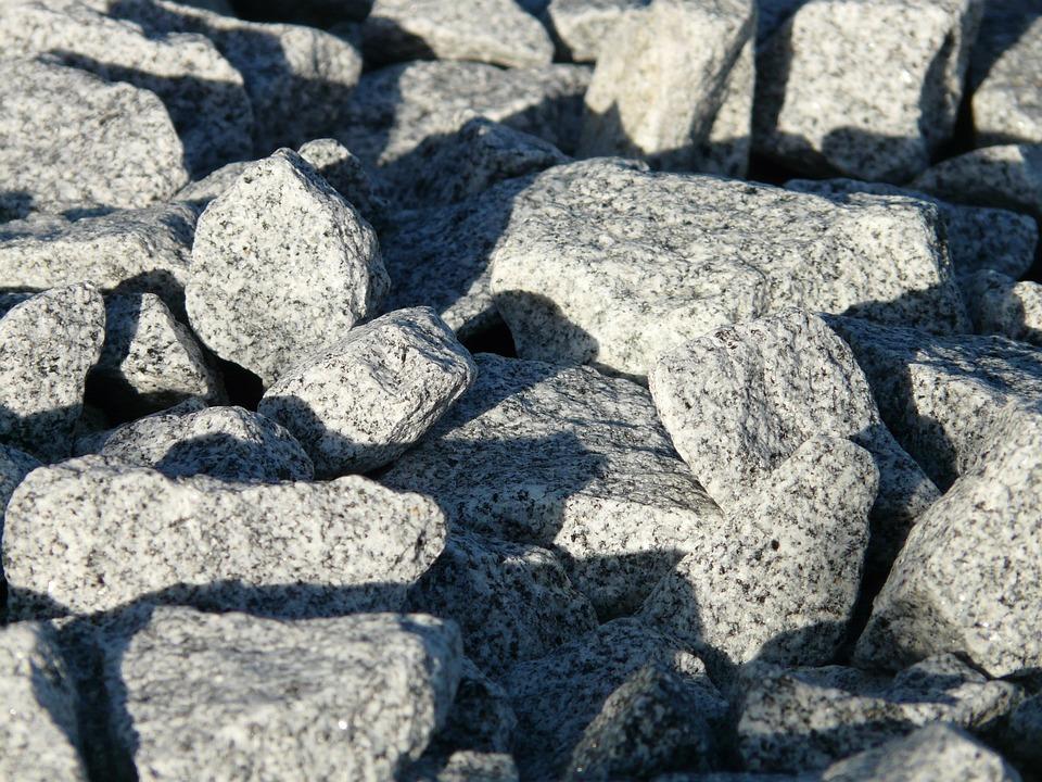 Foto gratis piedras de granito piedras imagen gratis for Piedra para granito