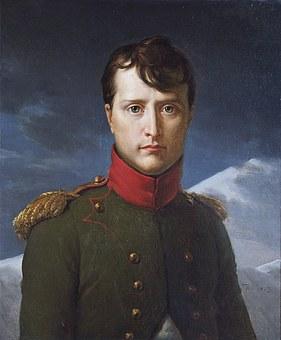 Napoleon Bonaparte, Emperor, Napoleon I