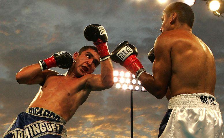 Boxing, Sport, Boxing Match, Athletes