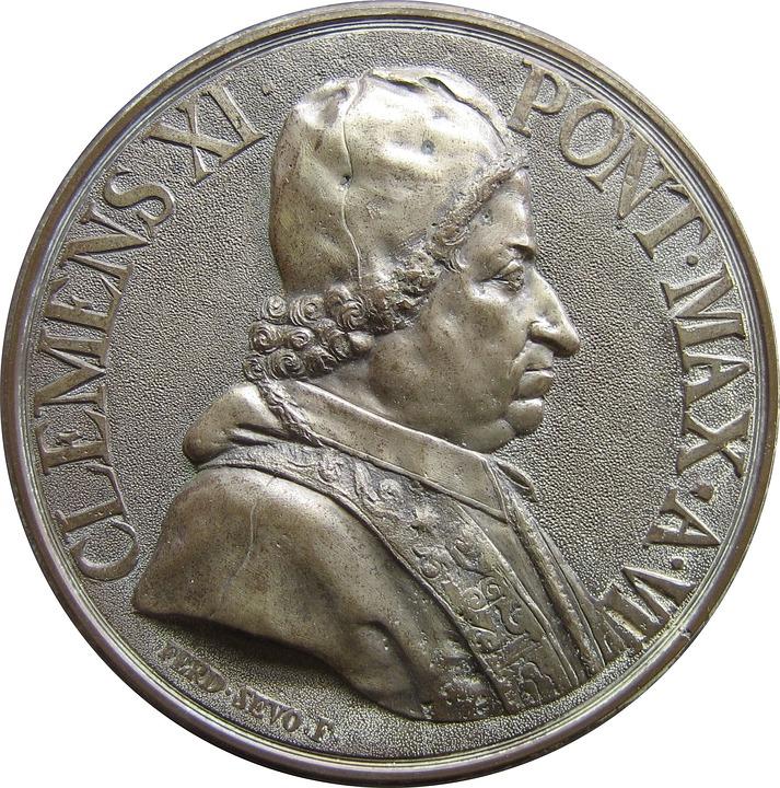 Münze Geldstück Prägung Kostenloses Foto Auf Pixabay