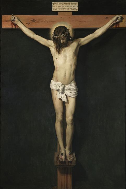 Jesus, Cristo, Crucificação, Cruz, Cristianismo