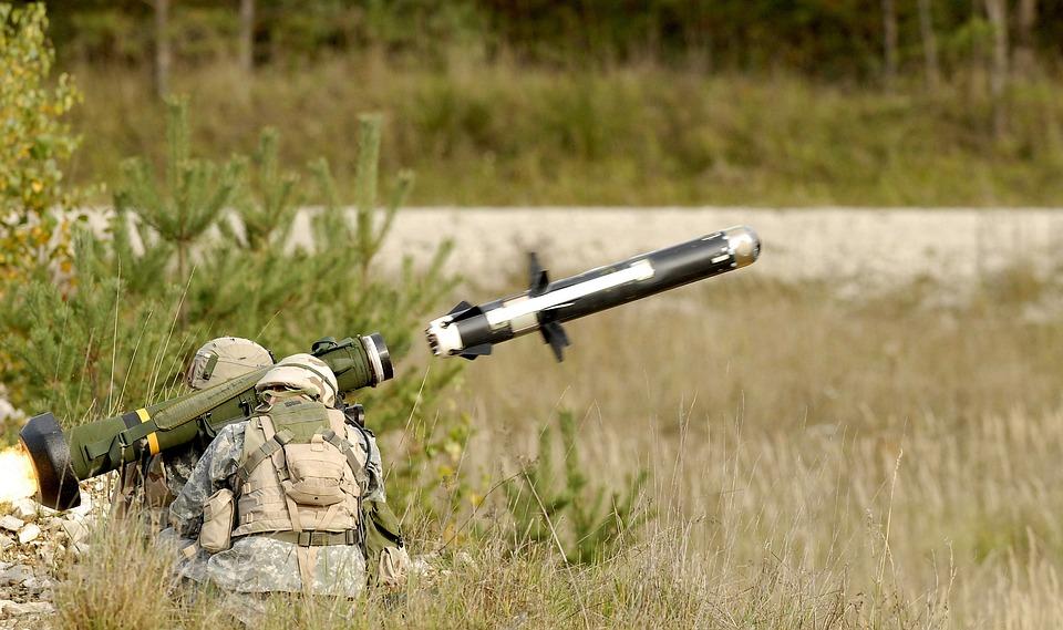 対戦車ミサイル, ロケット, 抗戦車ミサイル, ミサイル発射, 武器, Fgm 148 ジャベリン, 焼成