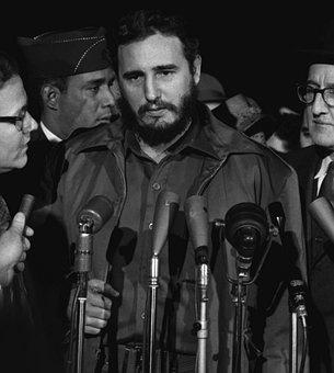Fidel Alejandro Castro Ruz, Comunismo