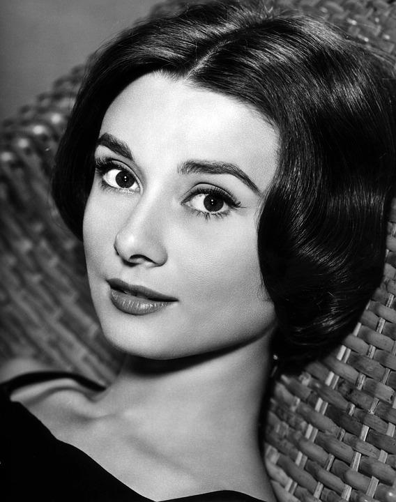 free photo audrey hepburn actress free image on pixabay 63115. Black Bedroom Furniture Sets. Home Design Ideas
