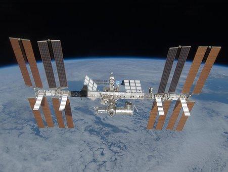 Raumstation Bilder · Pixabay · Kostenlose Bilder herunterladen