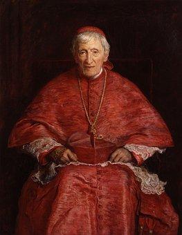 Cardinal, John Henry Newman, Pope