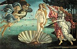 painting, botticelli