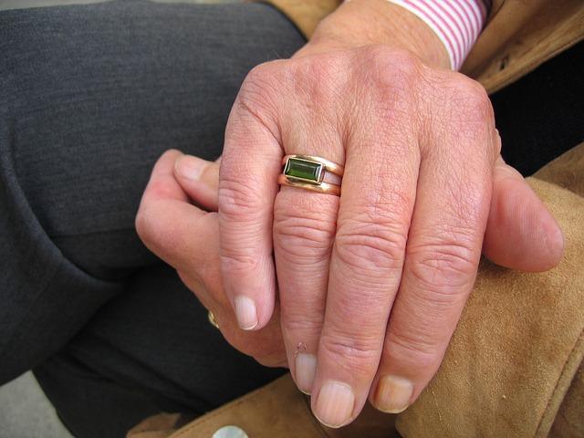 Fold Hand Finger 183 Free Photo On Pixabay