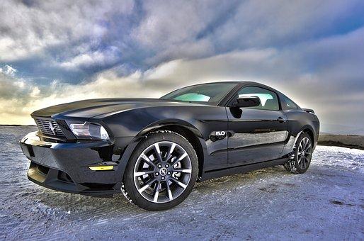 Car, Vehicle, Sports Car, Auto