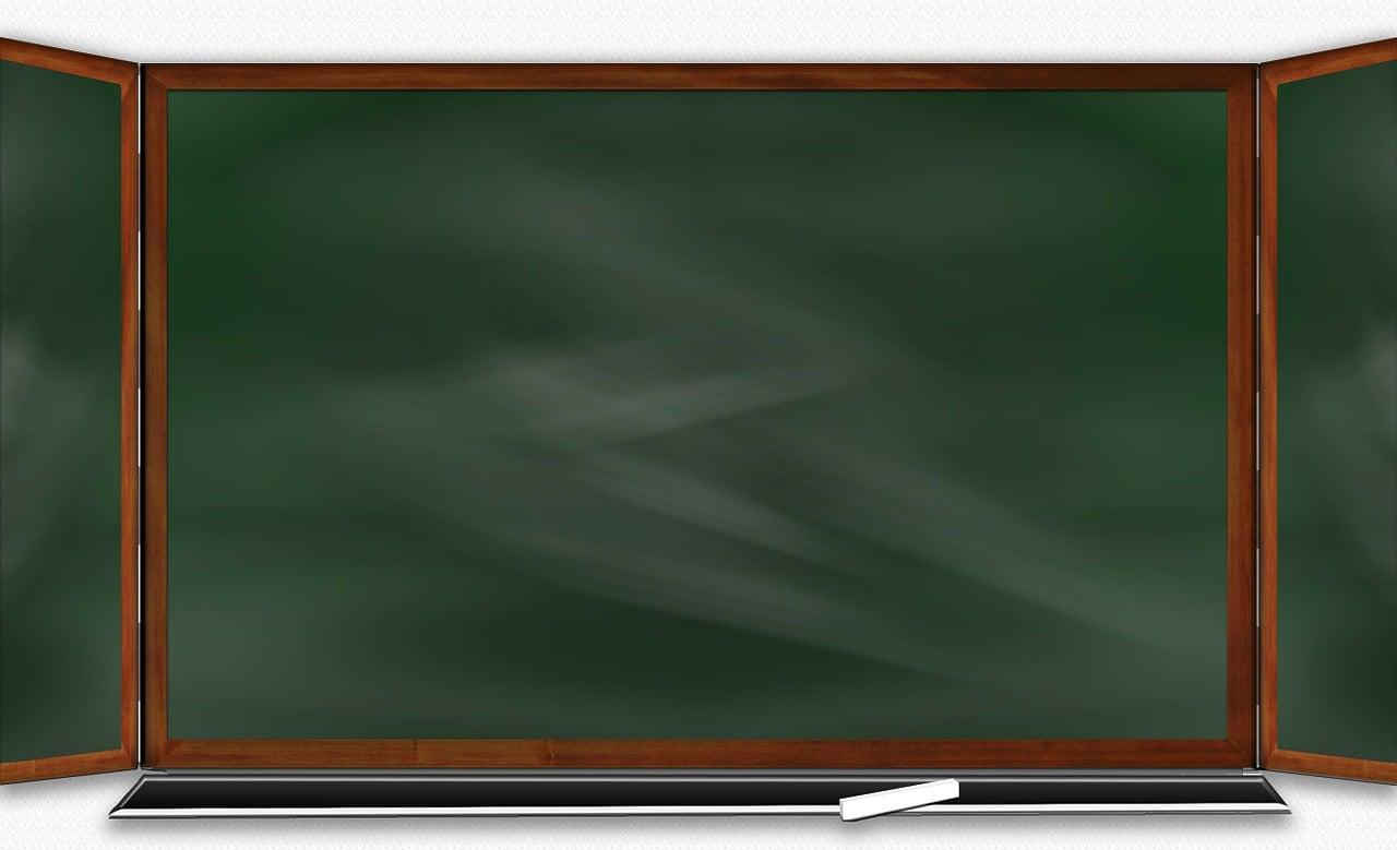Виде, картинки школьной доски