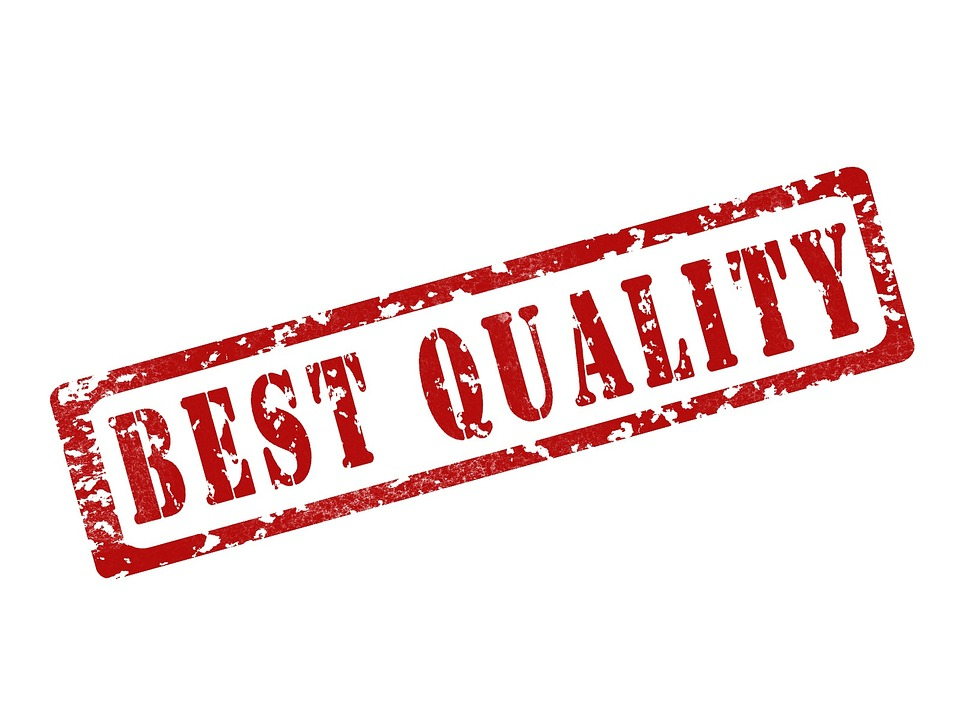 Quality Seal Value · Free Image On Pixabay