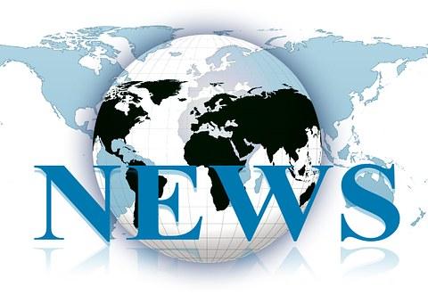 Uutiset, Maapallo, Earth, Maailman