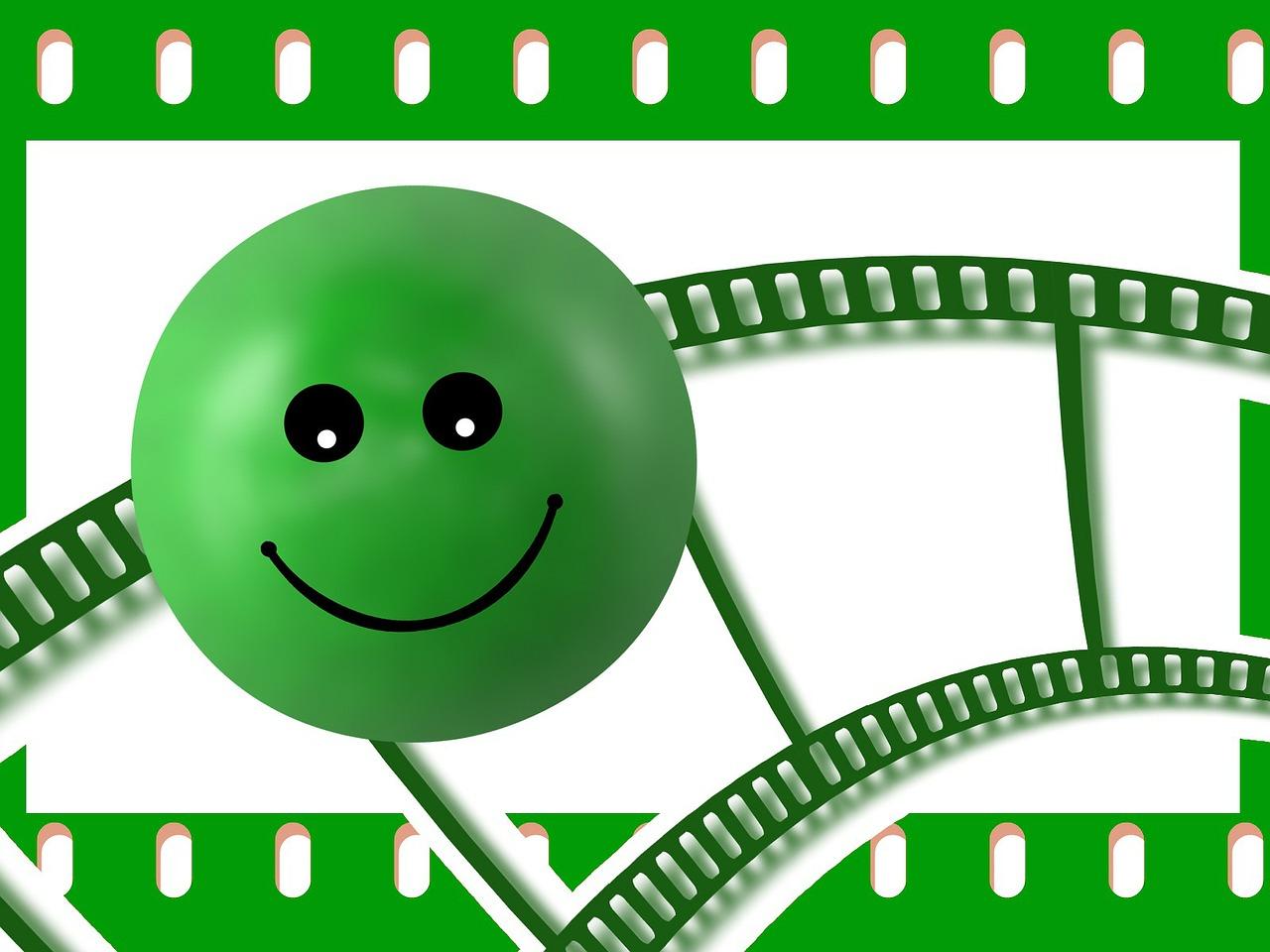 подарки смайлик картинки кино созданный интерьер