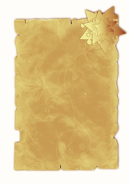 Briefpapier Alt Weihnachten Kostenloses Bild Auf Pixabay