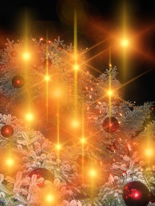 Christbaumkugeln At.Christbaumkugeln Balls Christmas Free Image On Pixabay