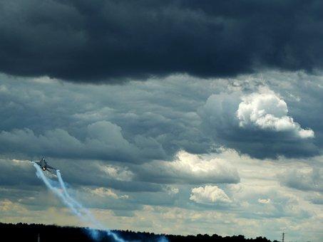 F 16, Lockheed Martin, Fighter, Aircraft