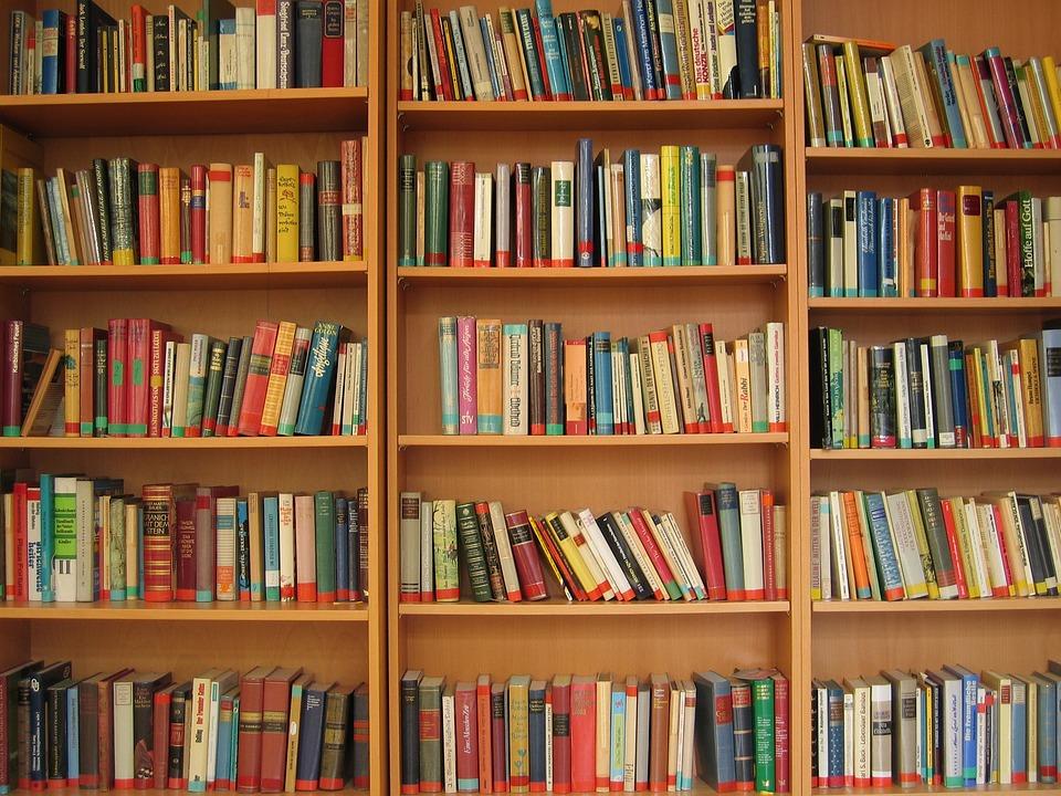 Boekenplank Met Boeken.Boek Boeken Boekenplank Gratis Foto Op Pixabay