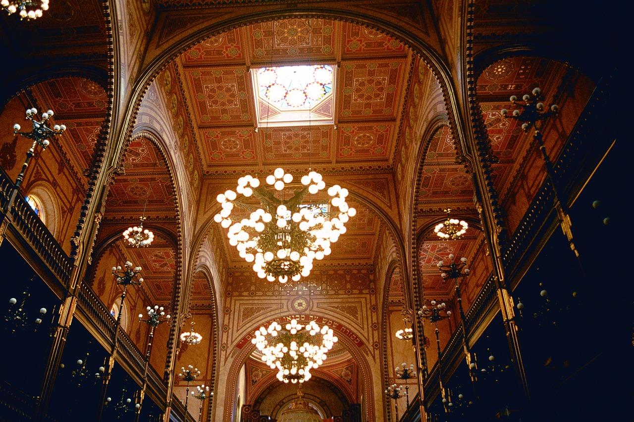 Synagogue Jewish Meeting House - Free photo on Pixabay