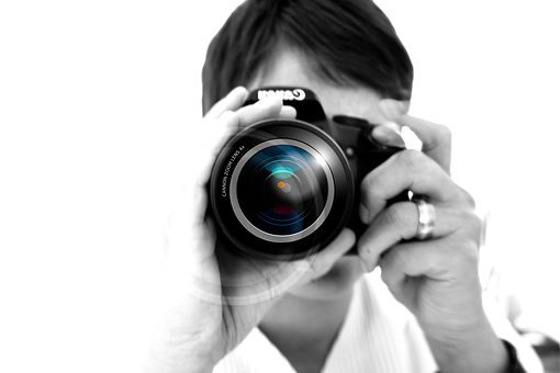 カメラマン, カメラ, レンズ, デジタル カメラ, フォーカス|Emotifブログ
