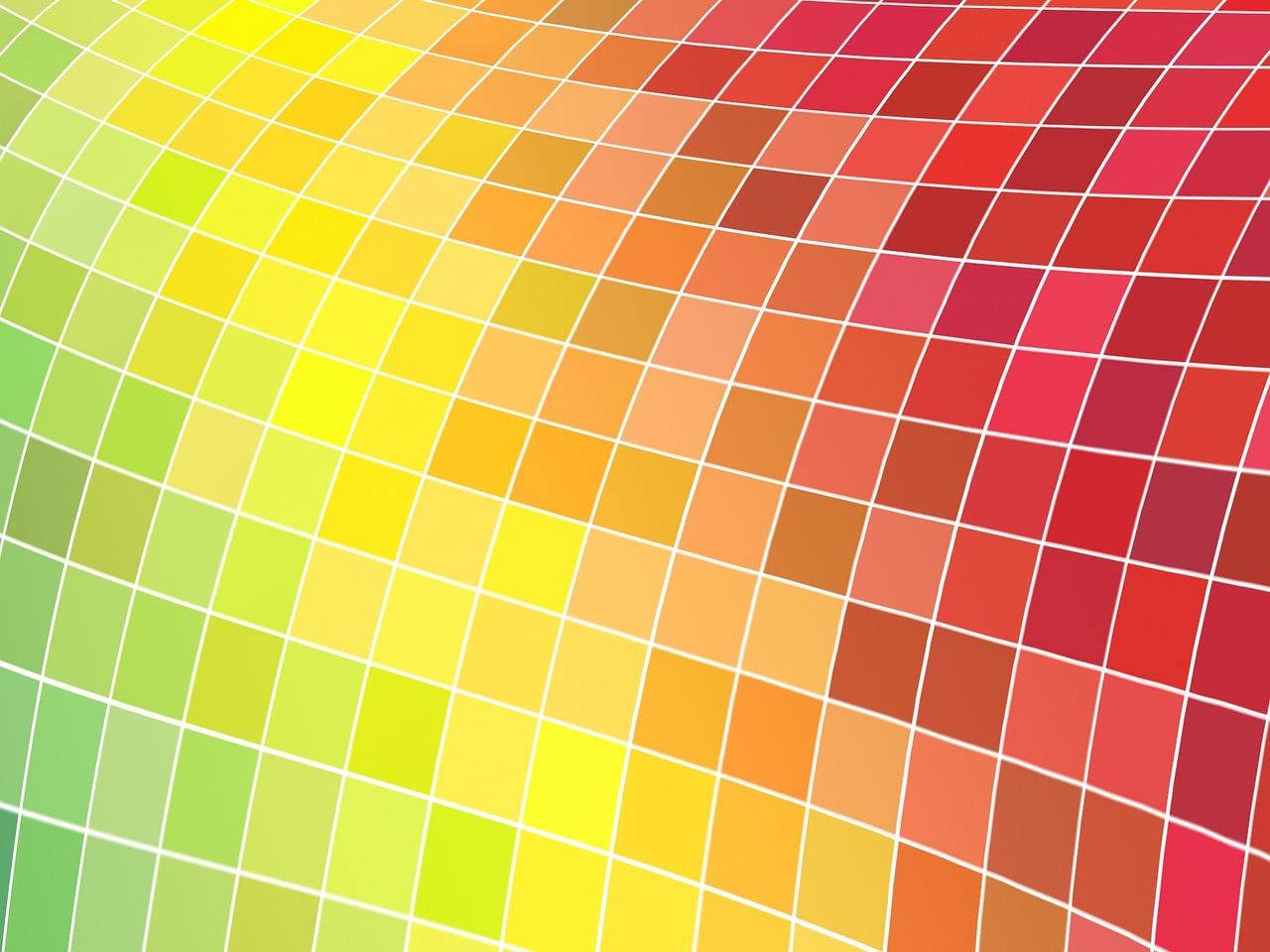 Цветные картинки онлайн