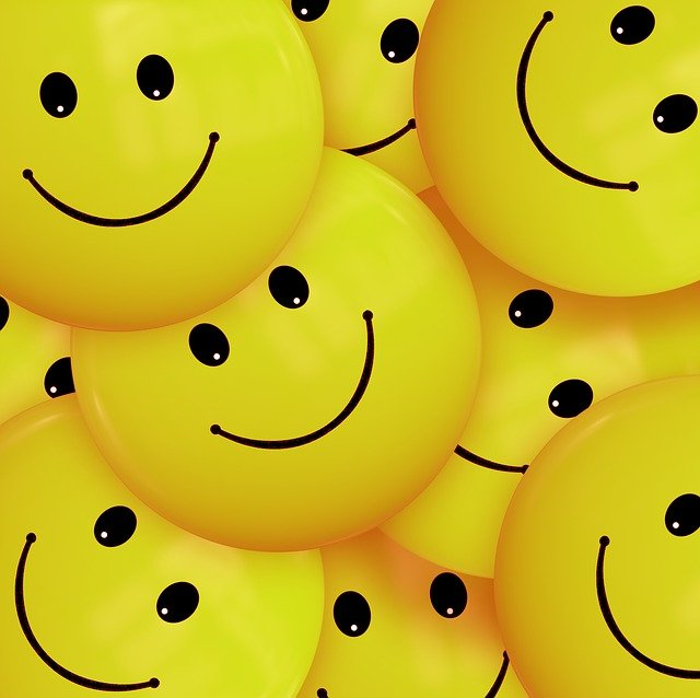 Samuel Smilies Smiley Free Image On Pixabay
