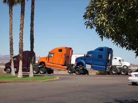 Truck Bilder · Pixabay · Kostenlose Bilder herunterladen