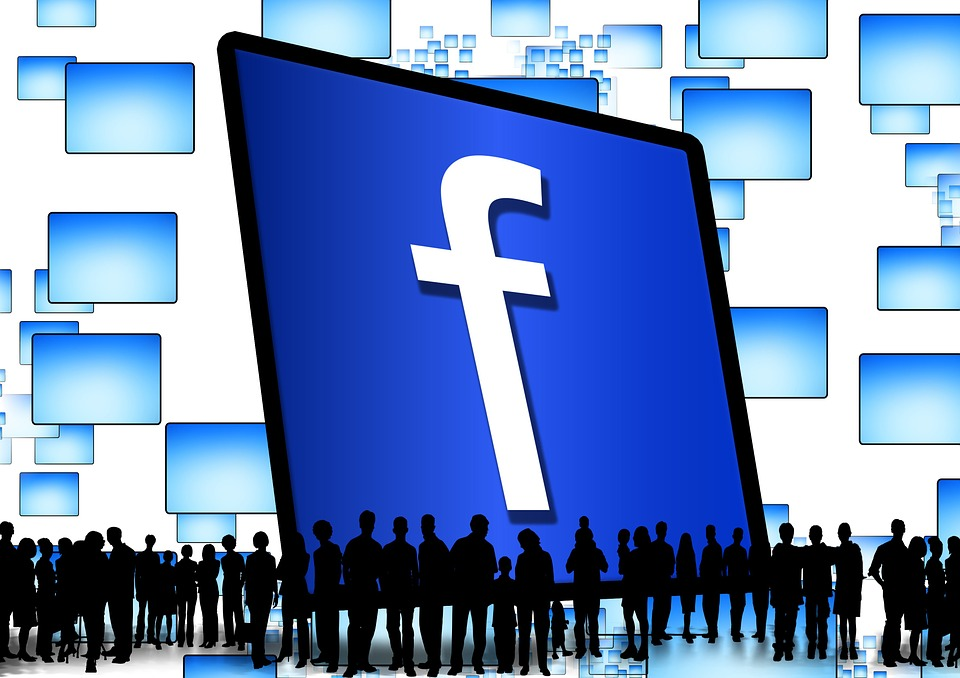 Why is Facebook very popular than other social networks