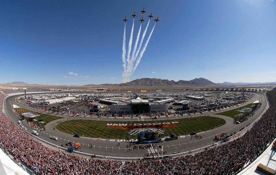 2021 NASCAR Buschy McBusch 400 odds