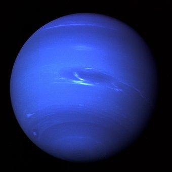 Neptune, Planet, Solar System