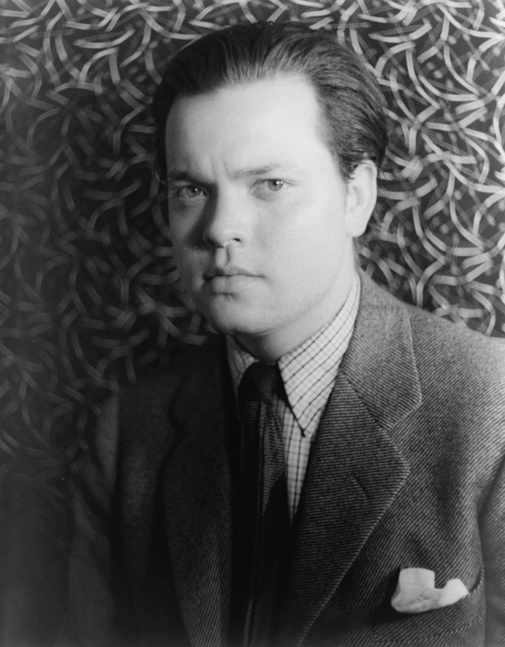 Scrittore Autore Orson Welles - Foto gratis su Pixabay