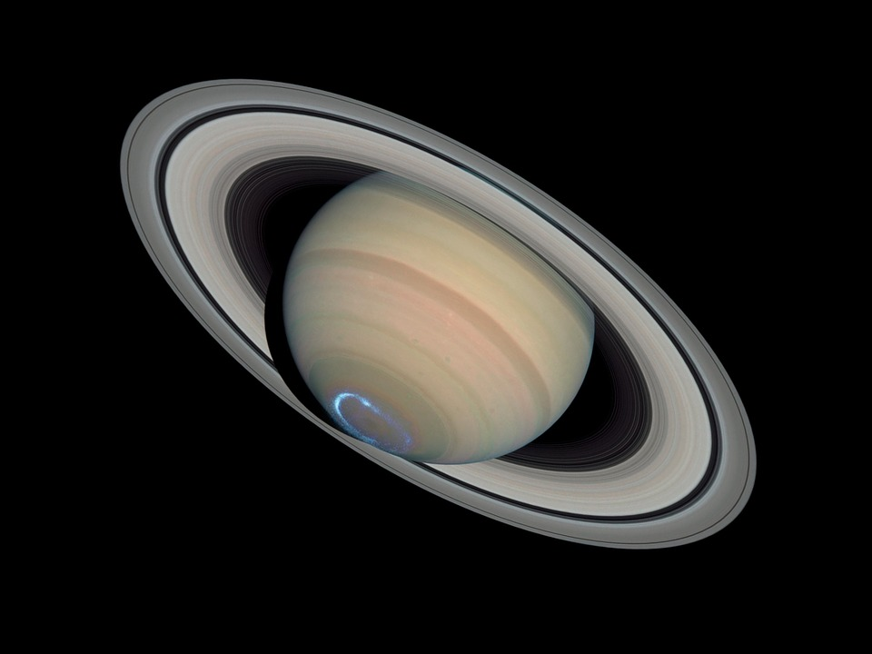 planet saturn rings - photo #20