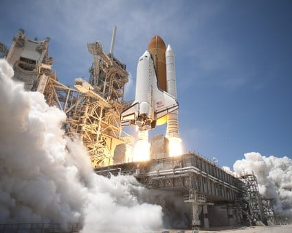 Rocket Launch Images Pixabay Download Free Pictures