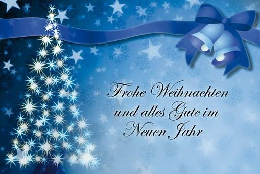 Christmas, Jul, Star, Juletre, Julekort