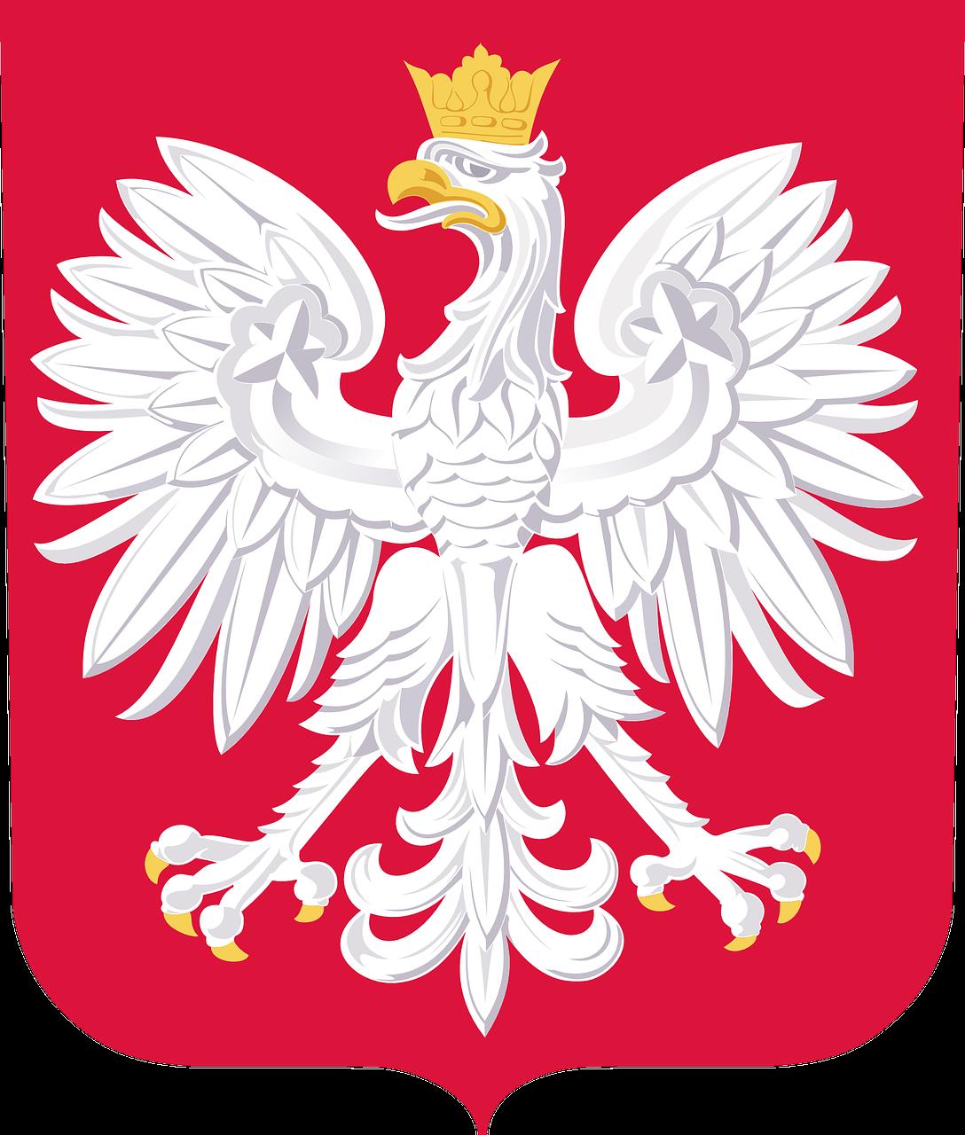 Herb Szlachecki Godło Państwowe - Darmowa grafika wektorowa na Pixabay