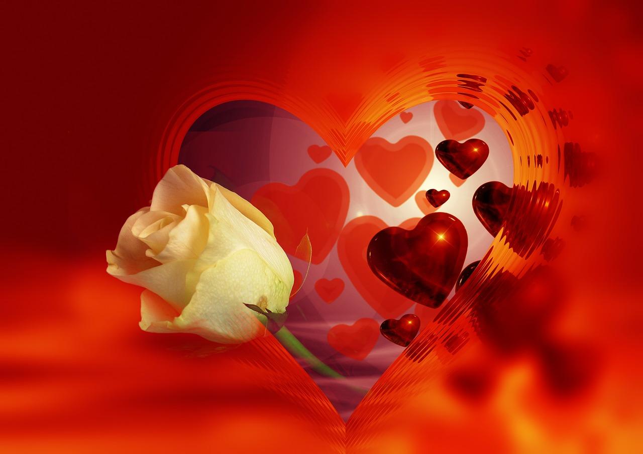 Самые красивые любовные открытки