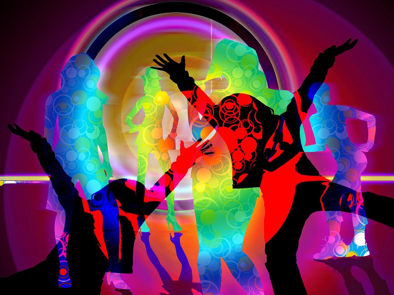 хотите, я танцую разноцветные картинки этой страничке