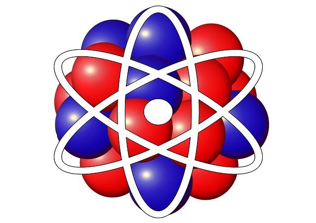 atom symbole caract u00e8res mod u00e8le de  u00b7 image gratuite sur pixabay